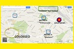 """COLOSSEO ART"" Apartment 1-8pax"