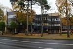 Хостел HASC Hostel