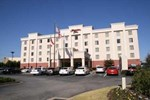 Отель Hampton Inn Columbus-North