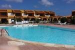 Апартаменты Appartement Costa Antigua
