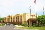 Отель Hampton Inn Lewisburg