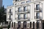 Отель Milano Hotel
