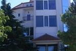 Отель Hotel George