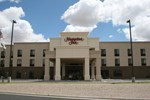 Отель Hampton Inn Rock Springs