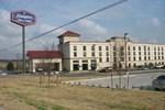 Отель Hampton Inn and Suites Schertz