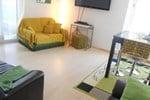 Апартаменты Appartements 12 et 13 Montreux