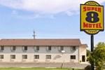 Отель Super 8 Motel - Aberdeen North