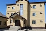 Акрукс Резиденс Отель