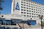 Отель Ак Жайык
