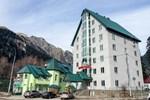 Гостиница Кристал