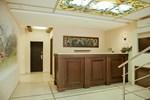 Мини-отель VIP House на Солнечной