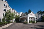 Отель Hampton Inn & Suites North Conway