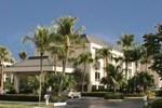 Отель Hampton Inn Naples-Central