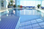 Гостиница City Palace Hotel Tashkent