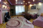 Апартаменты Two bedroom apartment in the city center