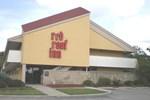 Отель Red Roof Inn Cincinnati East - Beechmont