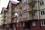 Апартаменты Приморская