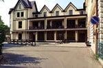 Гостиница Georg Palace Hotel