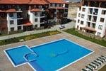 Апартаменты ApartComplex Apollon