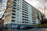Апартаменты ApartDirect Solna