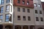 Апартаменты Spa Klínovec