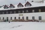 Гостевой дом Penzion Dornberg