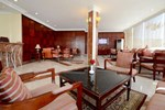 Апартаменты Boudl Dammam