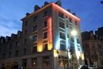 Отель Inter-Hotel De France