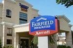 Отель Fairfield Inn and Suites Atlanta Airport South/Sullivan Road
