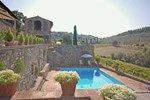 Villa in Poggio Secco