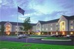 Отель Candlewood Suites Omaha