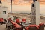 Отель Sandcastle Inn Pismo Beach
