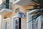 Отель Hotel Aegina