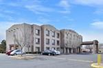 Отель Comfort Suites Santa Fe