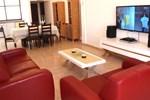 Апартаменты Netanya Dreams Luxury Apartment