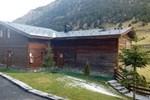 Апартаменты Residencial La Pleta Incles Suites 3000
