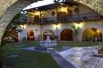 Отель Hotel del Patio