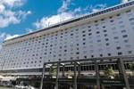 Отель Akasaka Excel Tokyu hotel