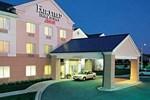 Отель Fairfield Inn & Suites Cincinnati North Sharonville