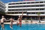 Отель Cavo Maris Beach Hotel