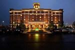 Отель Courtyard Columbus Easton