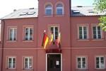 Гостевой дом Simon-Dach-Haus