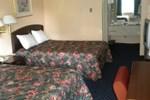 Отель City Center Inn Charlotte