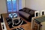 Апартаменты City Apartment
