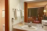 Отель Days Inn Clarksville