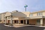Days Inn Springfield Chicopee