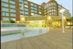 Отель Marriott Kingsgate Conference Hotel at University of Cincinnati