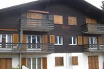 Апартаменты Grüenegg # 1