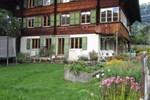 Апартаменты Chalet Halten