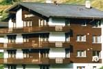 Апартаменты Bergrose (092A04)